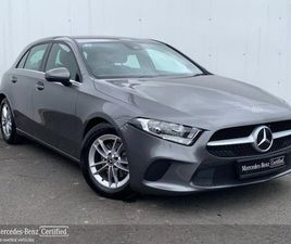 MERCEDES-BENZ A-CLASS A-CLASS A160D STYLE MANUAL FOR SALE IN CARLOW FOR €30,950 ON DONEDEA