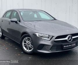MERCEDES-BENZ A-CLASS A-CLASS A160 STYLE PETROL 5 FOR SALE IN CARLOW FOR €31,950 ON DONEDE