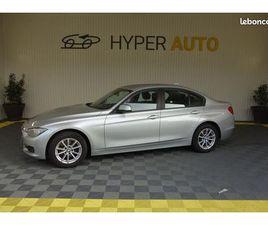 BMW SÉRIE 3 F30 316D 116 CH 114 G BUSINESS/START EDITION