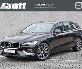 VOLVO V60 T6 AWD INSCRIPTION ACC BLIS ADAP. FAHRWERK