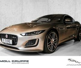 JAGUAR F-TYPE P450 AWDR-DYNAMIC COUPE UPE 106.020,-