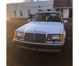 FOR SALE: 1991 MERCEDES-BENZ 300TE IN CADILLAC, MICHIGAN