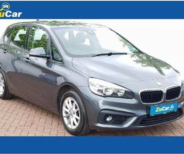 BMW 2 SERIES 216 D F45 SE ACTIVE TOURER 5DR FOR SALE IN DUBLIN FOR €13,900 ON DONEDEAL