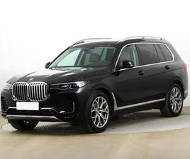 BMW X7, XDRIVE40I, PURE EXCELLENCE