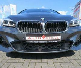 BMW 216 GRAN TOURER-M-SPORTPAKET-WENIG KM-RAUMWUNDER