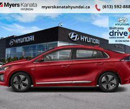 2021 HYUNDAI IONIQ HYBRID PREFERRED - $213 B/W | CARS & TRUCKS | OTTAWA | KIJIJI