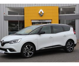RENAULT GRAND SCÉNIC 1.3 TCE EDC 140 AUTOMAAT BOSE 7P. - PACK WINTER / EASY LIFE