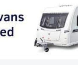 CARAVANS WANTED FOR SALE IN SLIGO FOR €0 ON DONEDEAL