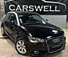 AUDI A1 1.4 TFSI 122CH AMBITION LUXE