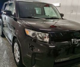 2011 SCION XB BASIC | CARS & TRUCKS | CITY OF MONTRÉAL | KIJIJI