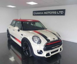 MINI ONE MINI ONE JOHN COOPER WORKS FOR SALE IN DUBLIN FOR €17,950 ON DONEDEAL