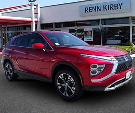 BRAND NEW 2022 MITSUBISHI ECLIPSE CROSS SEL FOR SALE IN FREDERICK, MD 21704. VIN IS JA4ATW