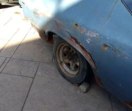 WANTED 1969 CHEVELLE MALIBU SS PARTS. A BODY | CLASSIC CARS | LEAMINGTON | KIJIJI