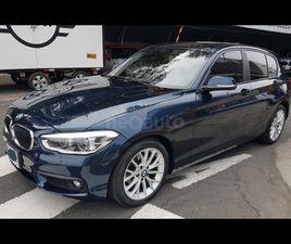 BMW 118I 2017 - 1595682 | AUTOS USADOS | NEOAUTO