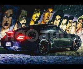 PORSCHE 911 CARRERA S 2008 - 1595520 | AUTOS USADOS | NEOAUTO