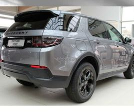 LAND ROVER DISCOVERY SPORT D165 S
