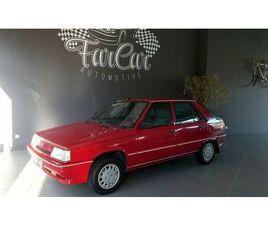 RENAULT 11 90 GT A GASOLINA NA AUTO COMPRA E VENDA