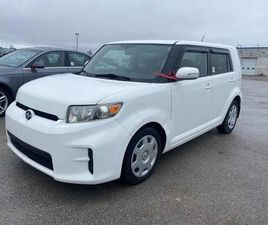 USED 2011 TOYOTA SCION XB
