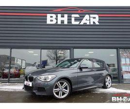 BMW SÉRIE 1 118D BVAUTO M DESIGN 143