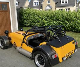 R500K - CHASSIS #6