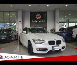 BMW 114I 2013 - 1472918 | AUTOS USADOS | NEOAUTO