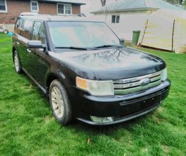 2010 FORD FLEX | CARS & TRUCKS | LONDON | KIJIJI