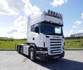 SCANIA R500 R 500 FOR SALE IN TYRONE FOR €UNDEFINED ON DONEDEAL