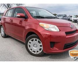 USED 2012 SCION XD SOLD AS TRADED, YOU CERTIFY, YOU SAVE!!!