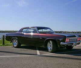 1966 LS1