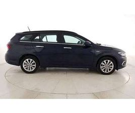 FIAT TIPO STATION WAGON 1,6 MJT 120CV BUSINESS SW EURO 6D-T