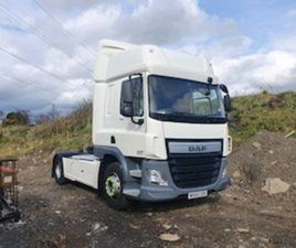 2015 DAF CF 440 AUTO FOR SALE IN ANTRIM FOR £12500 ON DONEDEAL