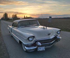 RARE 1956 CADILLAC ELDORADO SEVILLE | CLASSIC CARS | LONDON | KIJIJI