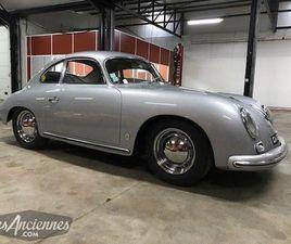PORSCHE 356 A - 1956