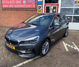 BMW 2-SERIE ACTIVE TOURER 218I HIGH EXECUTIVE LAUNCH EDITION LUXURY