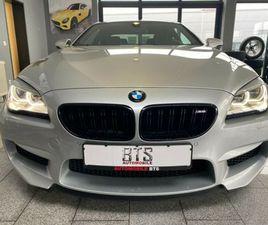 BMW 650I COUPE M SPORT EDITION*B&O*KAMERA*SITZBELÜFT