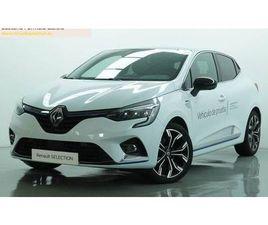 RENAULT CLIO E-TECH HÍBRIDO INTENS 103KW PEQUEÑO DE OCASIÓN EN PONTEVEDRA | AUTOCASION