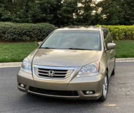 TOURING WITH NAVIGATION/REAR ENTERTAINMENT SYSTEM