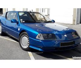 ALPINE V6 GTA