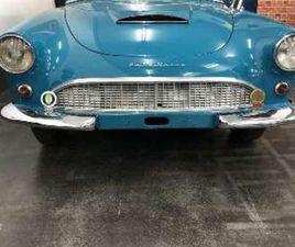 OLDTIMER DKW DKW 1000 SP