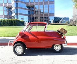 FOR SALE: 1957 BMW ISETTA IN CADILLAC, MICHIGAN