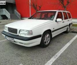 VOLVO 850 2.5 TDI