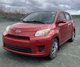 USED 2013 SCION XD BASE