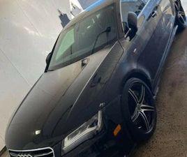 AUDI A7 S LINE FOR SALE! LOW KM! DRIVES LIKE NEW!   CARS & TRUCKS   OSHAWA / DURHAM REGION
