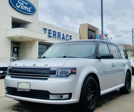 2016 FORD FLEX LIMITED | CARS & TRUCKS | CITY OF TORONTO | KIJIJI