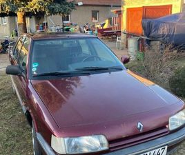 RENAULT R 21 GTS BEVERLY