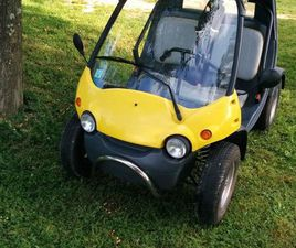 BUGGY FUN QUAD 340CC