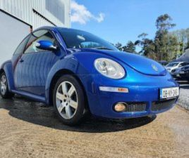 2008 VOLKSWAGEN BEETLE, 1.4 PETROL , NEW NCT FOR SALE IN KERRY FOR €2995 ON DONEDEAL