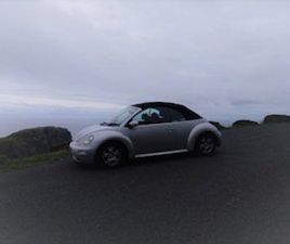 VW BEETLE FOR SALE IN LEITRIM FOR €1500 ON DONEDEAL