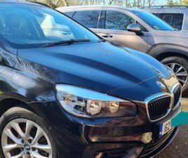 162 BMW GRAND TOURER FOR SALE IN KILDARE FOR €18000 ON DONEDEAL