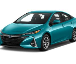 TOYOTA PRIUS PRO HYBRIDE RECHARGEABLE DYNAMIC PACK PREMIUM BUSINESS - 5 PORTES